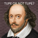 Tupe or Not Tupe?