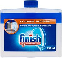 office-cleaning-london-waste-managment-FINISH DISHWASHER CLEANER 250ML