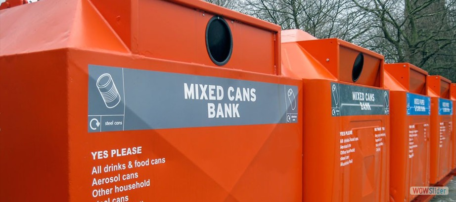 Recycling Units